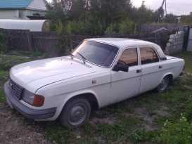 Абакан 31029 Волга 1996