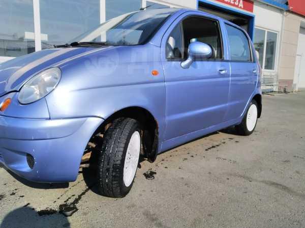 Daewoo Matiz, 2008 год, 83 000 руб.