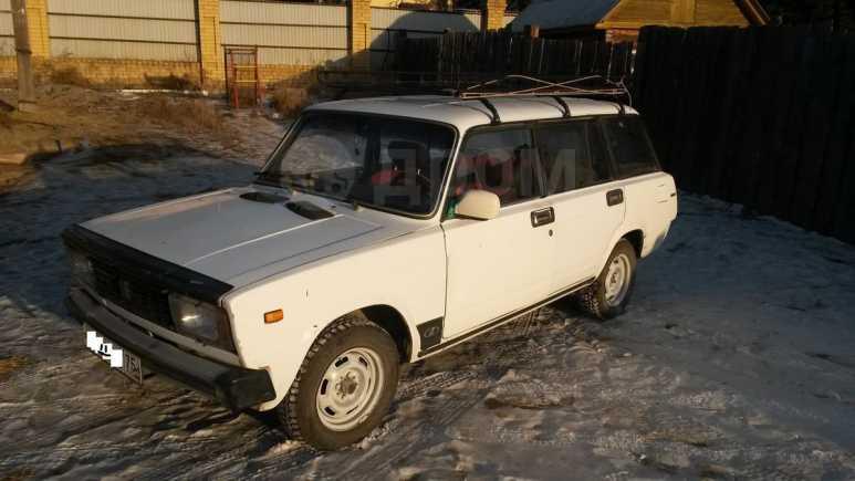 Лада 2104, 2002 год, 55 000 руб.