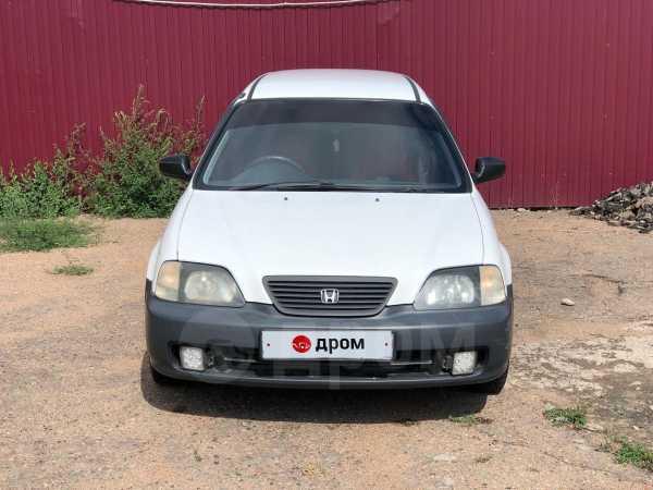 Honda Partner, 1998 год, 148 000 руб.
