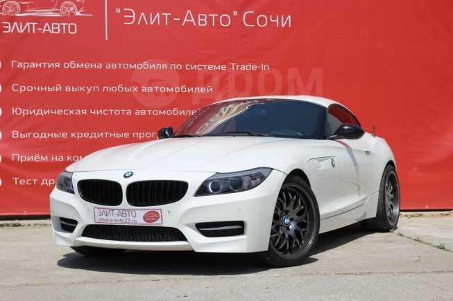 BMW Z4, 2009 год, 1 580 000 руб.