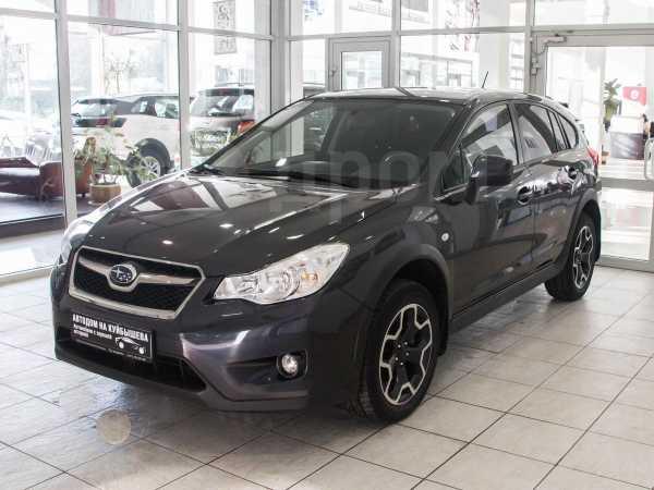 Subaru XV, 2014 год, 908 000 руб.