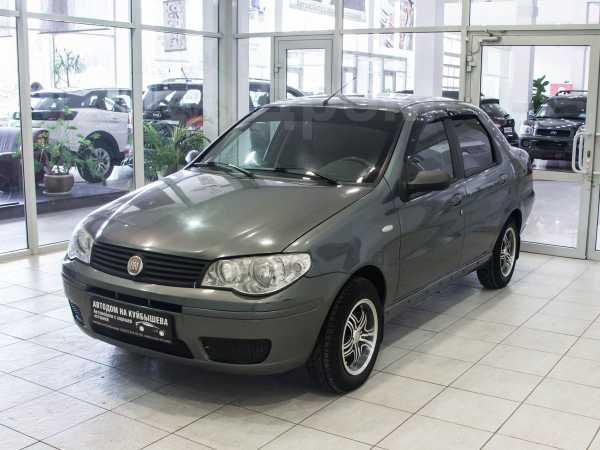Fiat Albea, 2009 год, 258 000 руб.