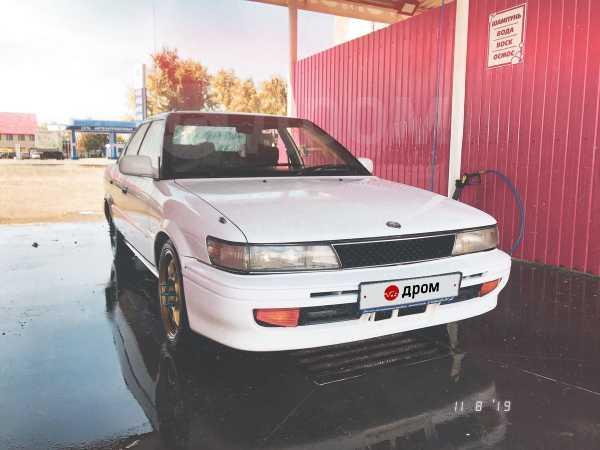 Toyota Sprinter, 1989 год, 150 000 руб.
