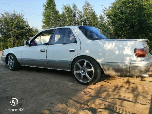 Toyota Cresta, 1992 год, 225 000 руб.