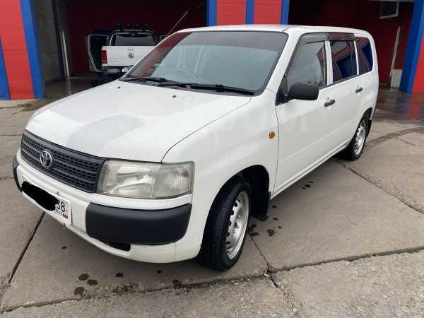 Toyota Probox, 2005 год, 250 000 руб.