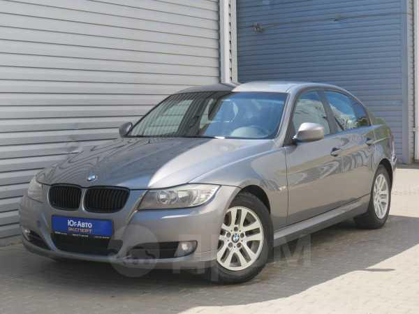 BMW 3-Series, 2010 год, 628 700 руб.