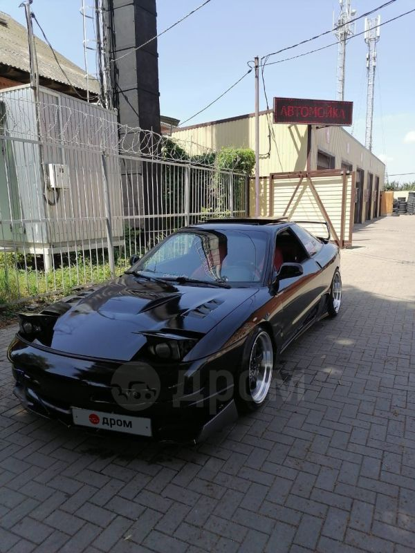 Ford Probe, 1993 год, 260 000 руб.