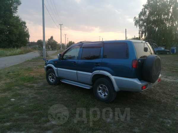 Nissan Mistral, 1996 год, 365 000 руб.