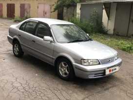 Хабаровск Corsa 1998