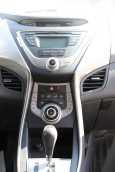 Hyundai Elantra, 2013 год, 669 000 руб.