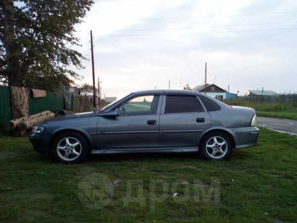 Opel Vectra, 2001 год, 135 000 руб.