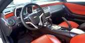 Chevrolet Camaro, 2012 год, 1 750 000 руб.