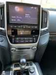 Toyota Land Cruiser, 2016 год, 3 950 000 руб.