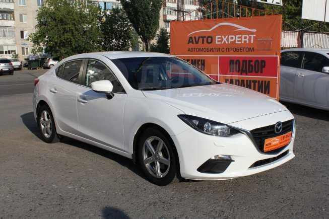 Mazda Mazda3, 2014 год, 834 998 руб.