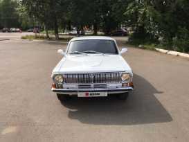 Сарапул 24 Волга 1983