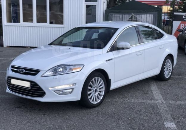 Ford Mondeo, 2014 год, 730 000 руб.