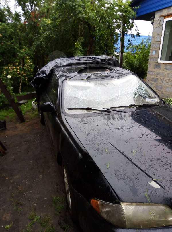 Mazda 626, 1998 год, 40 000 руб.