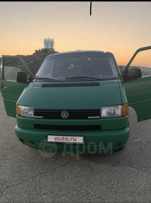 Volkswagen Transporter, 1995 год, 255 555 руб.