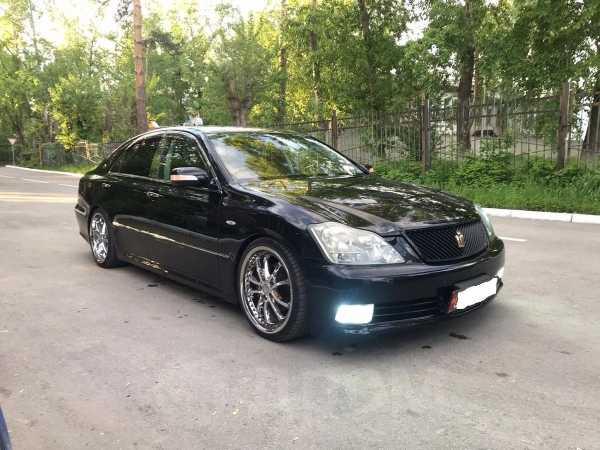 Toyota Crown, 2006 год, 800 000 руб.