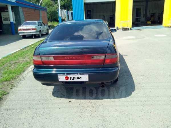 Toyota Corona, 1992 год, 150 000 руб.