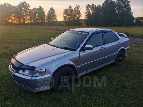 Honda Accord, 2001 год, 330 000 руб.