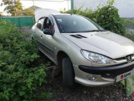 Ростов-на-Дону 206 2008