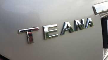 Москва Nissan Teana 2007