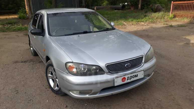 Nissan Cefiro, 2000 год, 165 000 руб.