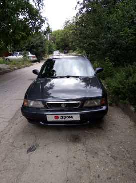 Симферополь Baleno 1996