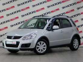 Сургут Suzuki SX4 2012