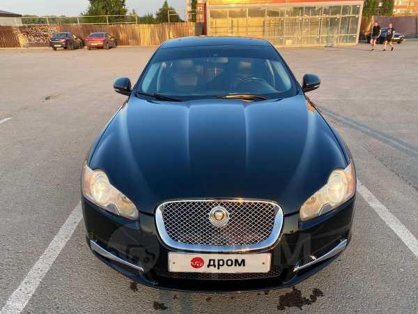 Jaguar XF, 2009 год, 799 999 руб.