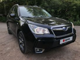 Уфа Forester 2013