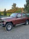 Nissan Patrol, 1992 год, 250 000 руб.