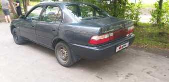 Нижний Тагил Corolla 1991