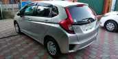 Honda Fit, 2016 год, 700 000 руб.