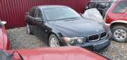 BMW 7-Series, 2002 год, 275 000 руб.