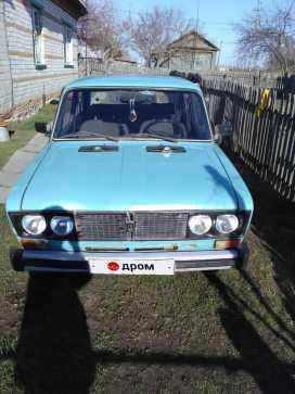 Барнаул 2106 2000