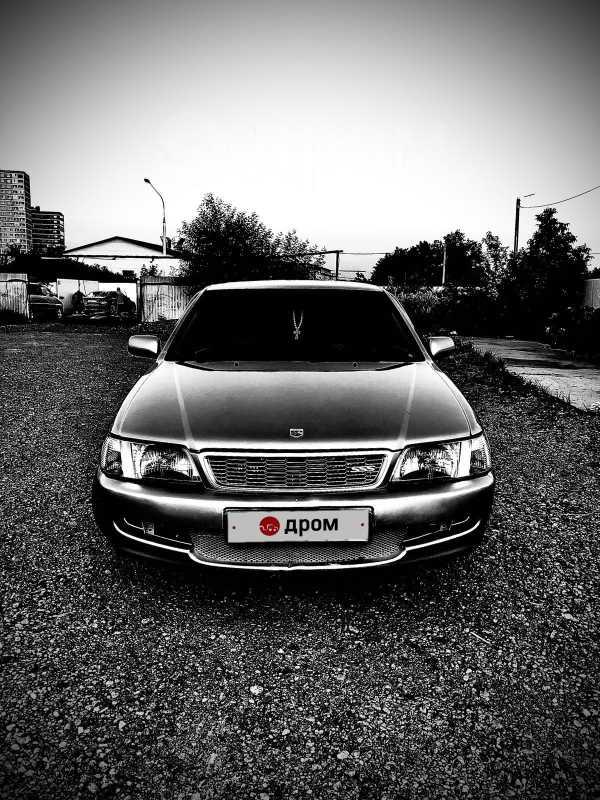 Nissan Bluebird, 1998 год, 160 000 руб.