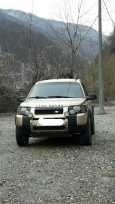 Land Rover Freelander, 2004 год, 395 000 руб.