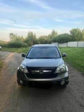 Тула CR-V 2008