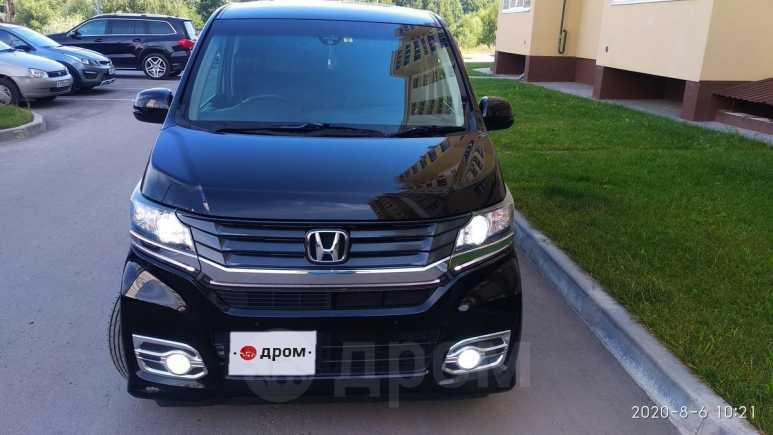 Honda N-WGN, 2015 год, 530 000 руб.