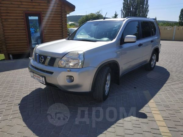 Nissan X-Trail, 2008 год, 635 000 руб.