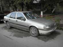 Нижний Новгород Vectra 1991