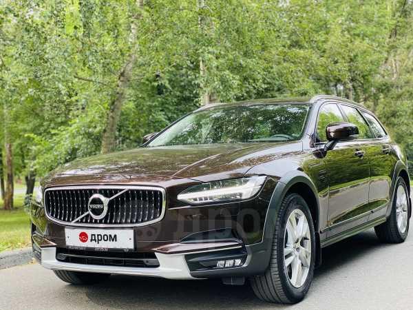 Volvo V90, 2017 год, 2 690 000 руб.