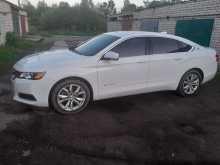 Иваново Impala 2016
