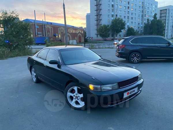 Toyota Chaser, 1993 год, 200 000 руб.