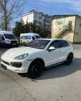 Porsche Cayenne, 2011 год, 1 350 000 руб.
