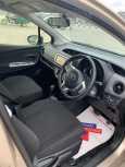 Toyota Vitz, 2017 год, 650 000 руб.