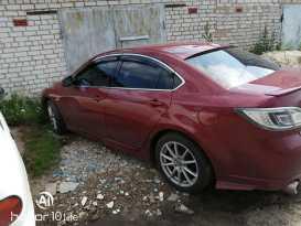 Сергач Mazda Mazda6 2008